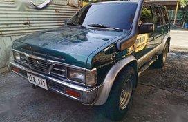 2000 Nissan Terrano for sale in Manila
