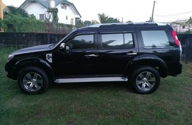 2010 Ford Everest for sale in Antipolo