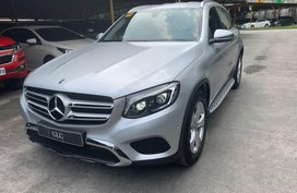 Mercedes-Benz GLC 200 2019 for sale in Pasig