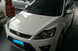 Ford Focus Hatchback 2010 S Top of the line