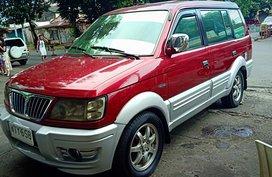 2002 Mitsubishi Adventure for sale in Quezon City