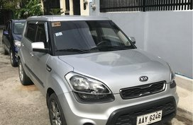 2014 Kia Soul for sale in Cainta