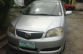 Toyota Vios 1.3 E 2007 for sale in Antipolo