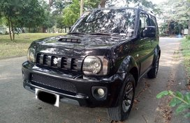 2015 Suzuki Jimny for sale in Parañaque
