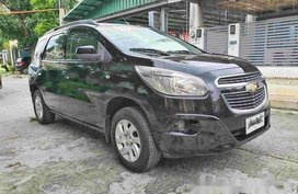 Sell 2015 Chevrolet Spin Automatic Gasoline at 30000 km
