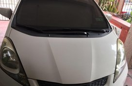 Honda Jazz 2009 for sale in Las Pinas