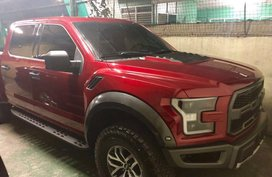 2018 Ford F-150 for sale in Quezon City