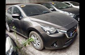 Mazda 2 2016 Sedan at Automatic Gasoline for sale