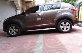 2012 Kia Sportage for sale in Consolacion