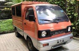 Suzuki Multi-Cab 2005 for sale in Quezon City