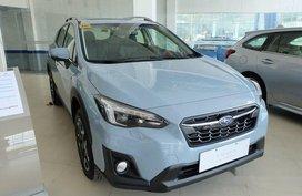 2019 Subaru Xv Automatic Gasoline for sale