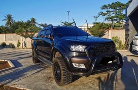 Ford Ranger 2016 for sale in Cagayan de Oro