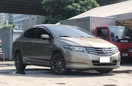 Selling Honda City 2009 in Manila