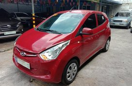 2018 Hyundai Eon for sale in Quezon City