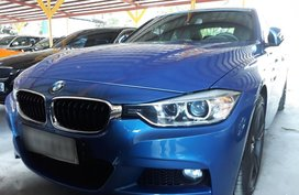 2015 Bmw 320D for sale in Manila