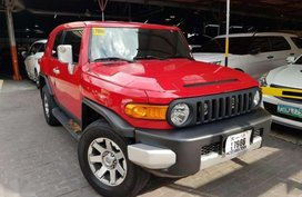 2016 Toyota Fj Cruiser for sale in Pasig