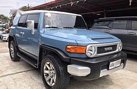 2015 Toyota Fj Cruiser for sale in Mandaue