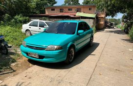 Ford Lynx 2000 at 190000 km for sale