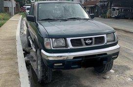 2001 Nissan Frontier for sale in Quezon City