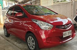 2019 Hyundai Eon for sale in Manila