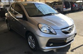 Selling Honda Brio 2016 at 14519 km