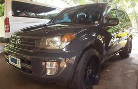 2003 Toyota Rav4 at 146000 km for sale