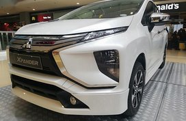 Mitsubishi Xpander 2019 for sale in Mandaluyong