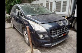 Selling Peugeot 3008 2014 SUV in Quezon City