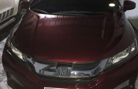 2016 Honda City for sale in Cabanatuan