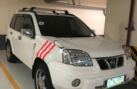 Nissan X-Trail 2005 for sale in Pasig