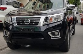 Nissan Navara 2017 for sale in Quezon City