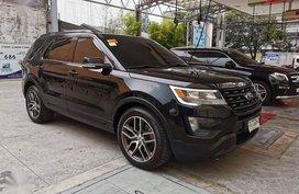 2016 Ford Explorer for sale in Manila