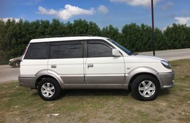 2008 Mitsubishi Adventure for sale in Las Pinas