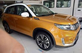2019 Suzuki Vitara for sale in Manila