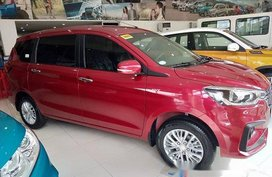 2020 Suzuki Ertiga for sale in General Salipada K. Pendatun