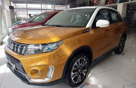 2019 Suzuki Vitara for sale in Mandaluyong