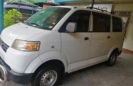 Rush For Sale Suzuki Apv 2010 in Quezon City