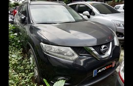 Sell 2015 Nissan X-Trail SUV at 55000 km