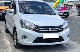 Suzuki Celerio 2017 Automatic for sale in Davao City
