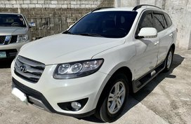 2012 Hyundai Santa Fe for sale in Caloocan