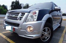 Best buy. 2012 Isuzu Alterra LS Urvan Cruiser AT Diesel