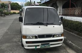 2013 Nissan Urvan for sale in Meycauayan