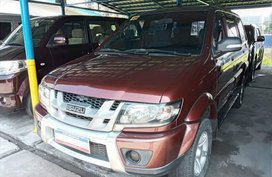 2016 Isuzu Sportivo XUV for sale in Paranaque