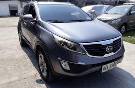 2013 Kia Sportage for sale in Paranaque