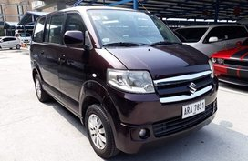 2014 Suzuki APV XGS for sale in Paranaque