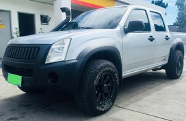 Sell Isuzu DMAX 2011 4x4 in Davao City
