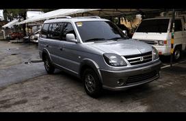 Selling Mitsubishi Adventure 2017 at 10843 km