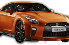 Selling Nissan Gt-R 2019 Automatic Gasoline