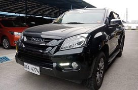 2017 Isuzu Mu-x LS for sale in Paranaque