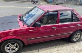 For sale Nissan Sentra 1990